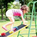 physical activity importance outdoor gym