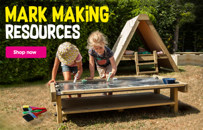 mark making resources