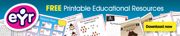 free eyfs resources