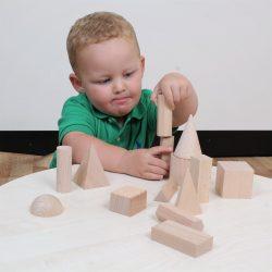 risky play indoor blocks