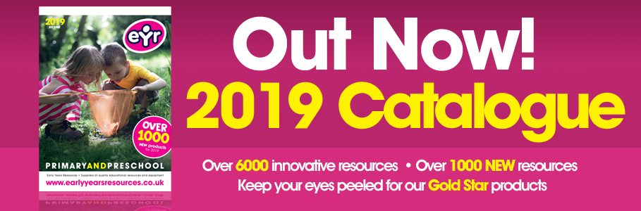 early years resources catalogue 2019