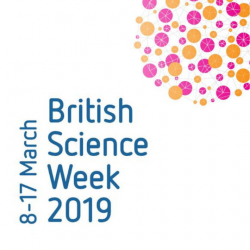 British Science Week 2019 blog image