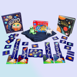 space storytime set product review