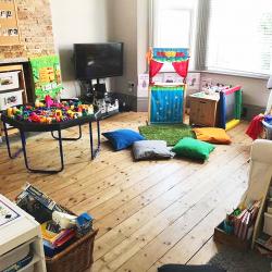childminders setting