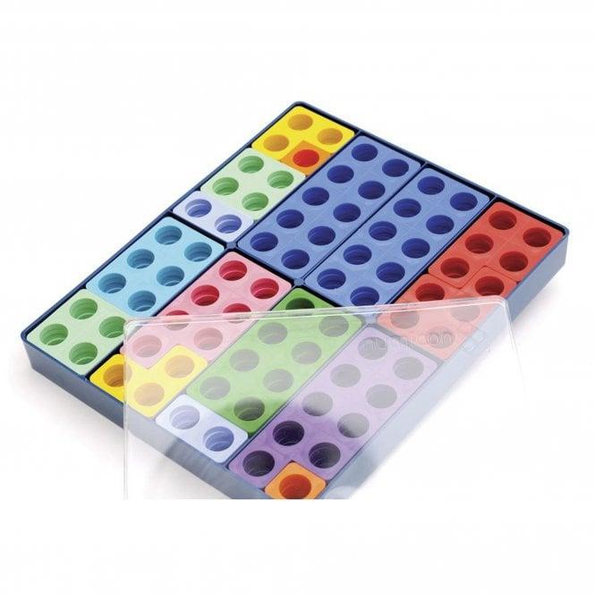 Numicon Blocks