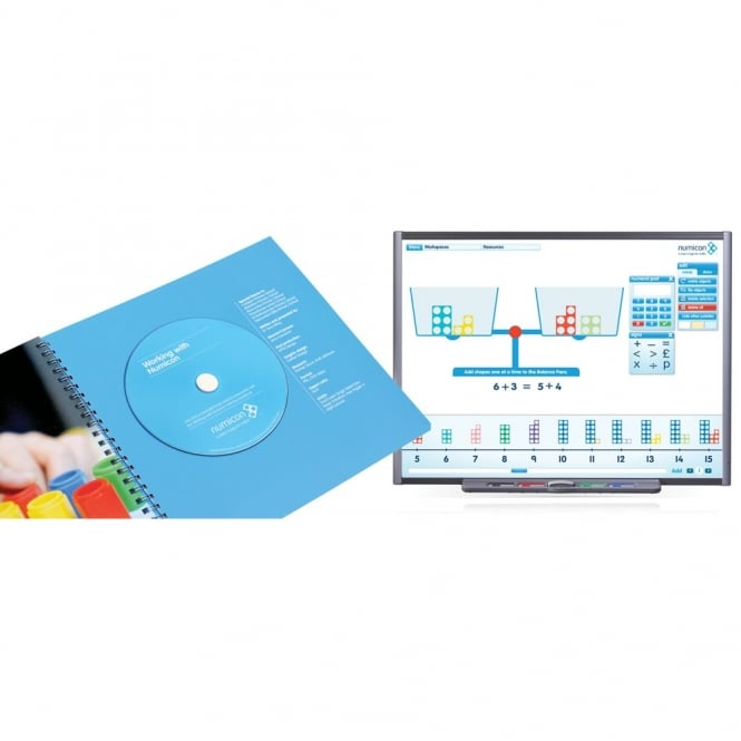Numicon Software