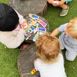 a childminders life after lockdown - re opening childcare setting