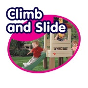 Climb and Slide