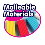 Malleable Materials