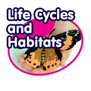 Life Cycles and Habitats