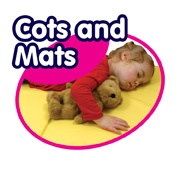 Cots and Mats