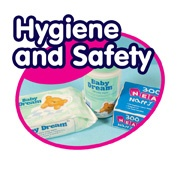 Hygiene & Safety