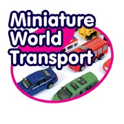 Miniature World - Transport