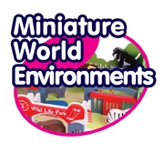 Miniature World - Environments