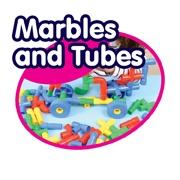 Marbles and Tubes