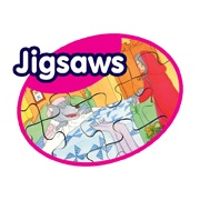 Storytelling Jigsaws