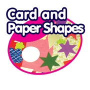 Card & Paper Shapes
