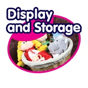 Display & Storage