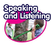 Early Years Speaking and Listening