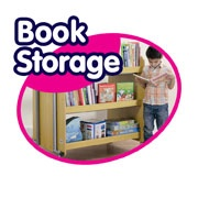 Book Storage / Display
