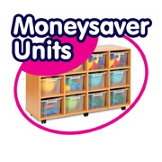 Moneysaver Units