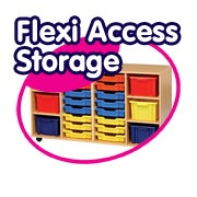 Flexi Access Storage