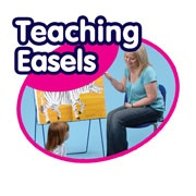 Teaching Easels