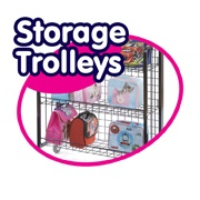 Storage Units and Trolleys
