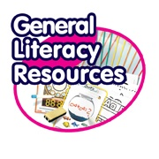 General Literacy Resources