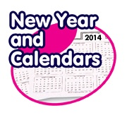 New Year and Calendars