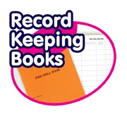 Record Keeping Books