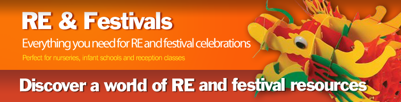 RE & Festival Teaching Resources