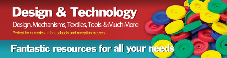Design Technology Teaching Resources
