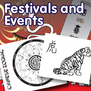 Festivals and Events