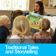 Traditional Tales & Storytelling