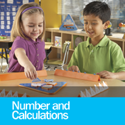 Number & Calculations