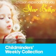 Childminders Weekly Selection