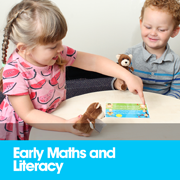 Early Maths and Literacy