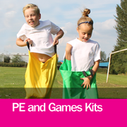 PE and Games Kits