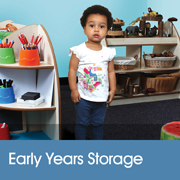 Early Years Storage