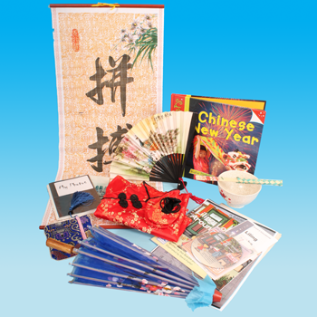 Win a Chinese New Year Pack