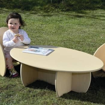 Win A Fantastic Twoey Table & Chairs Set Worth £447.48