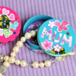 Mother's Day Art and Craft Resources