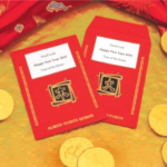 Lai See Envelopes – Chinese New Year Crafts