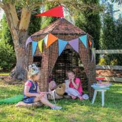 New Outdoor Wicker Play Range Now Available
