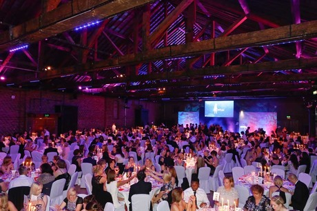 Nursery World Awards 2015