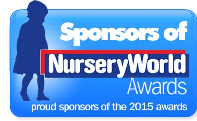 nursery world 2015