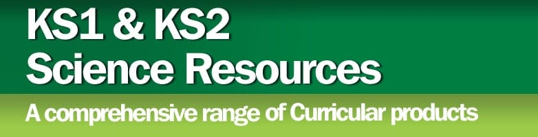 KS1 & KS2 Science Resources