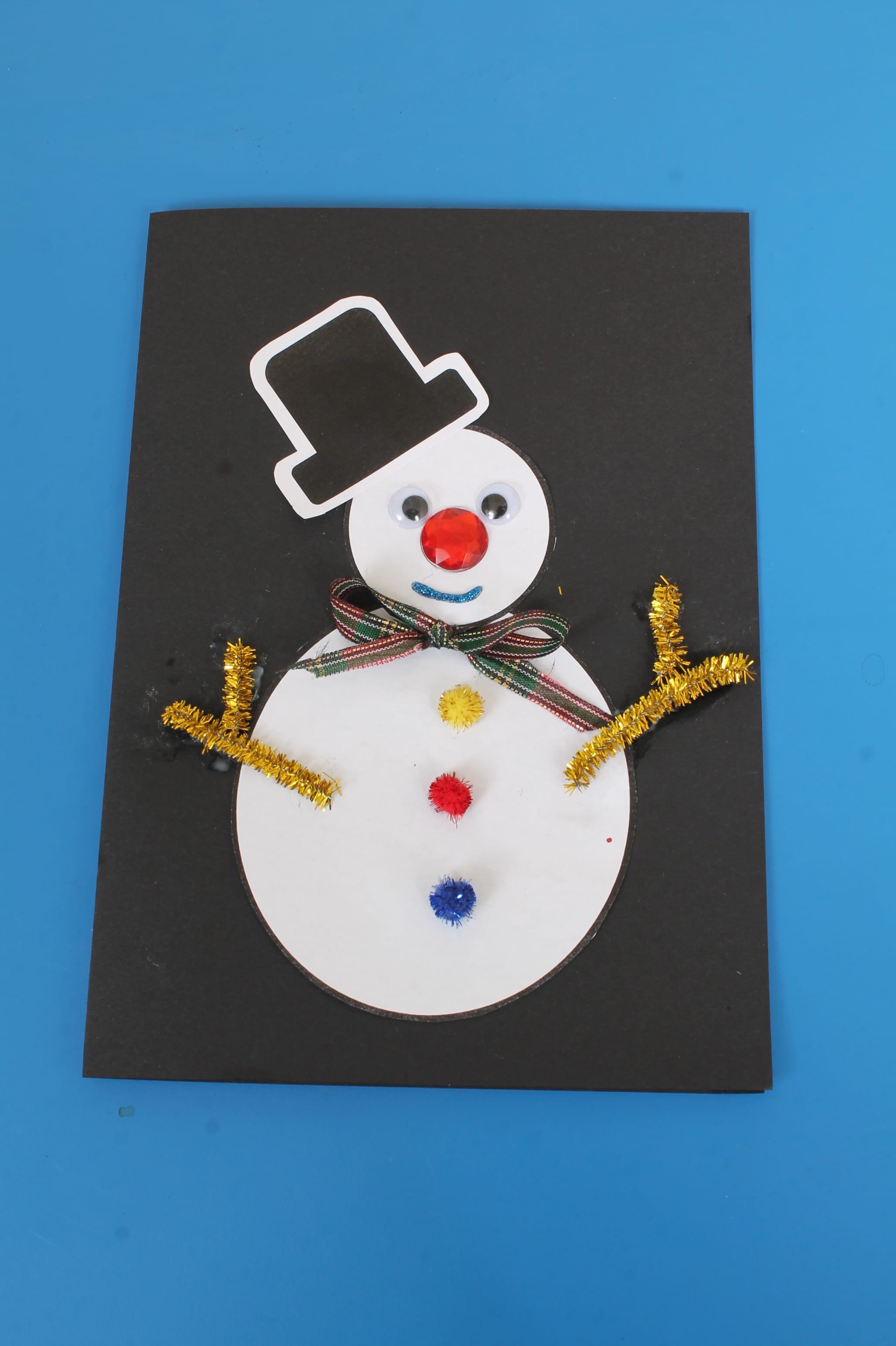 Christmas Craft Card Ideas Part - 19: Early Years Resources