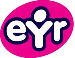 EYR logo